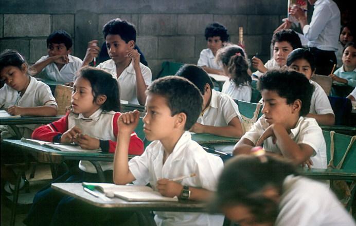 01 de Abril – Día de la Educación