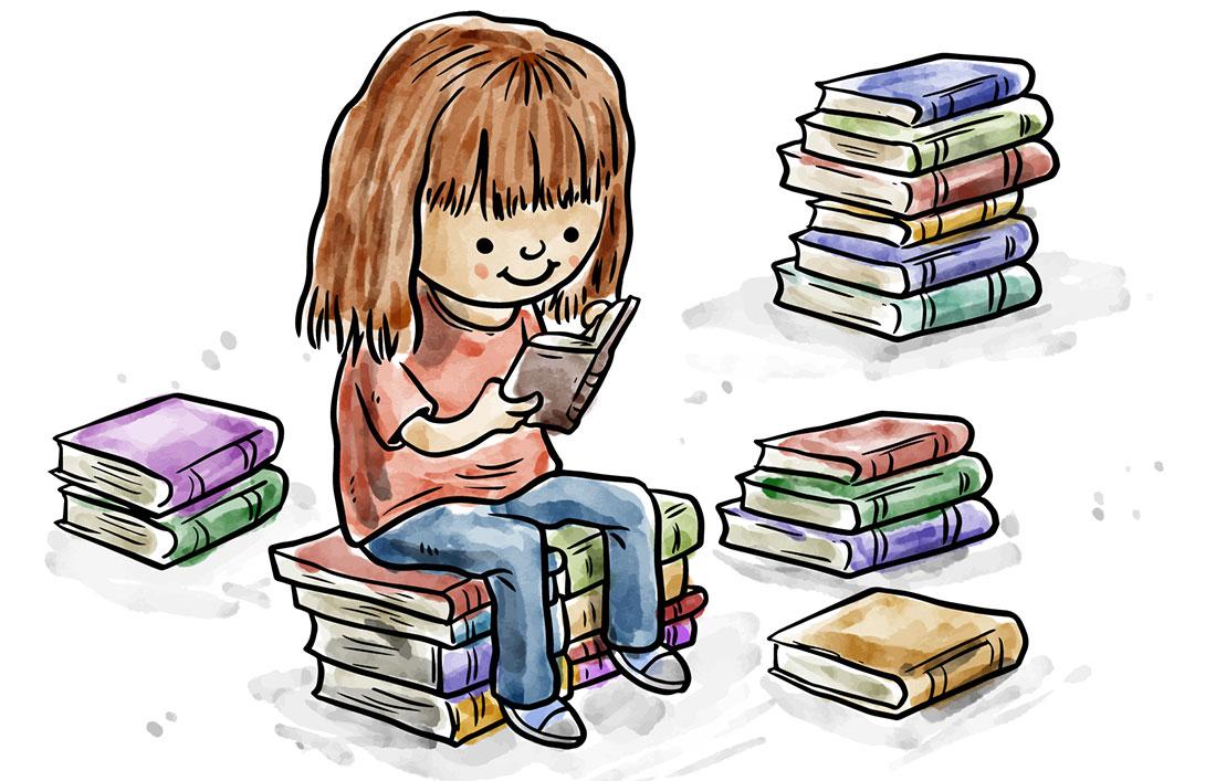 02 de Abril – Día Mundial del Libro Infantil