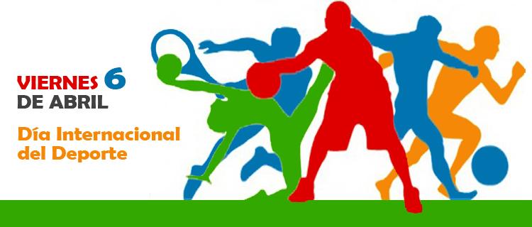 6 de Abril – Día Internacional del Deporte para el Desarrollo y la Paz