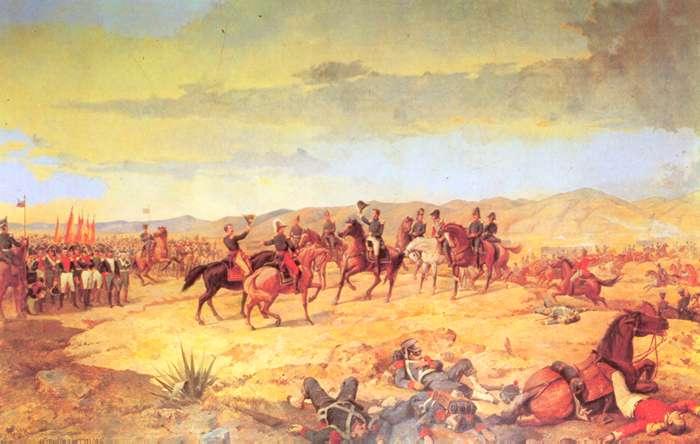 9 de Diciembre – La batalla de Ayacucho